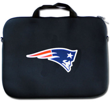Siskiyou FNLT120 New England Patriots Laptop Bag