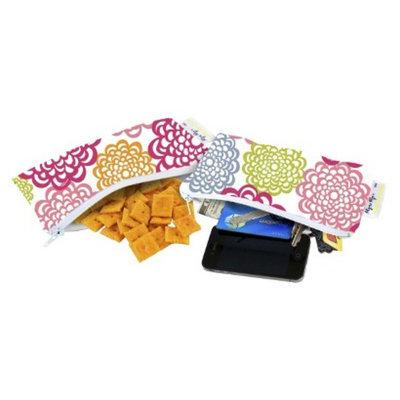 Itzy Ritzy Snack Happens Mini-Fresh Bloom - Multicolor