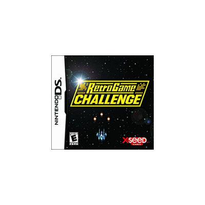 XSEED Retro Game Challenge