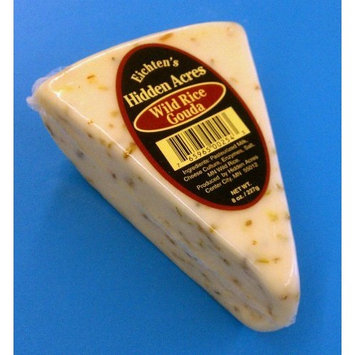Eichtens Cheese Wild Rice Gouda Cheese (2-8 oz)