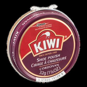Kiwi Shoe Polish Cordovan