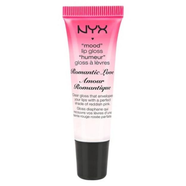 NYX Mood Lip Gloss