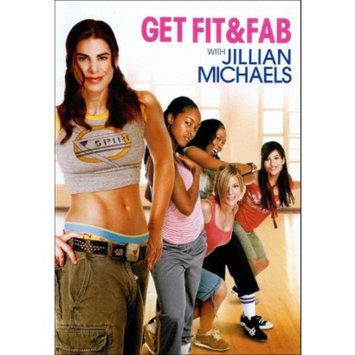 Gt Media Get Fit & Fab With Jillian Michaels