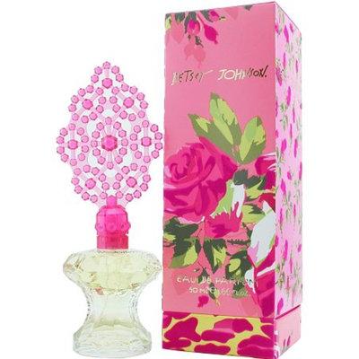 Betsey Johnson Eau De Parfum Spray 1.6 oz For Women