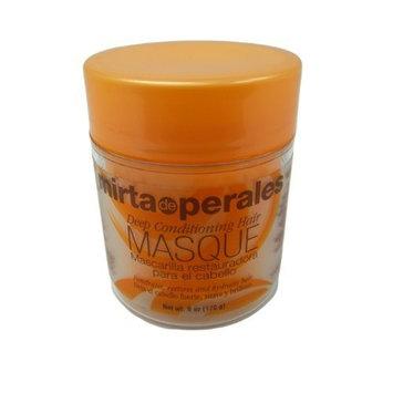 Mirta De Perales Deep Conditioning Hair Masque, 6 Ounce