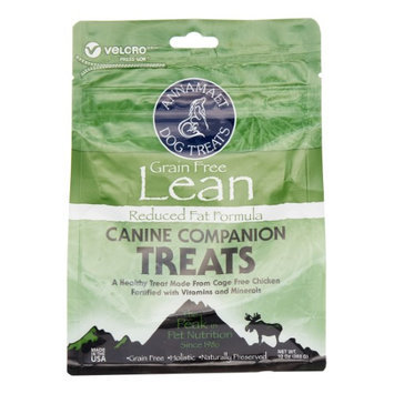 Natural Animal Nutrition Annamaet Grain Free Lean Formula Canine Companion Dog Treats