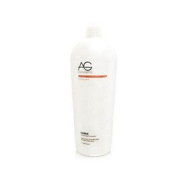 AG Hair Cosmetics Control Anti-Dandruff Shampoo for Unisex, 8 Ounce