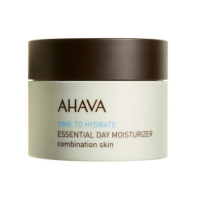 AHAVA Time To Hydrate Essential Day Moisturizer Combination Skin