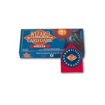 U.s. Games Systems U.S. GAMES SYSTEMS, INC. Wizard Card Game Deluxe Edition - U.S. GAMES SYSTEMS, INC.