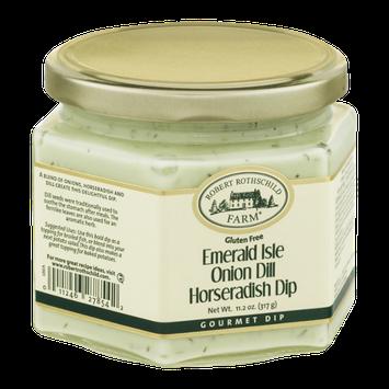 Robert Rothschild Farm Emerald Onion Dill Horseradish Dip