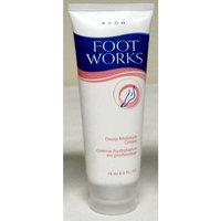 Avon Foot Works Deep Moisture Cream