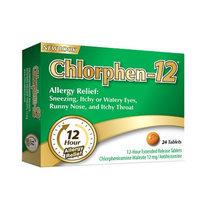 Chlorphen-12 Chlorpheniramine Maleate