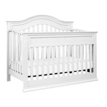 DaVinci Brook 4-in-1 Convertible Crib, White