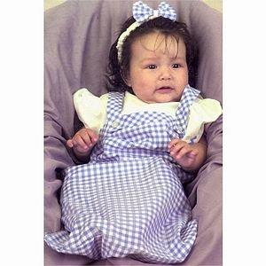 Charades Costumes Baby Dorothy Newborn