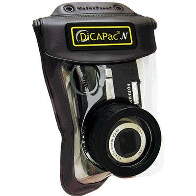 Global Marketing DiCAPac WP1 (ONE) Waterproof Case for Digital Cameras
