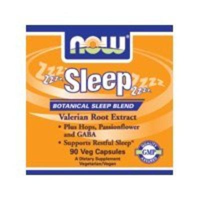 Now Foods Sleep 90.0 Vcaps