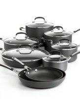Calphalon Simply Calphalon 14-pc. Nonstick Cookware Set