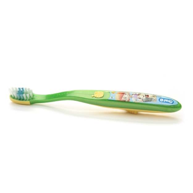 Oral-B Stages Toothbrush for Kids