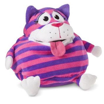 Jay Franco Tummy Stuffers Wild Ones - Cat