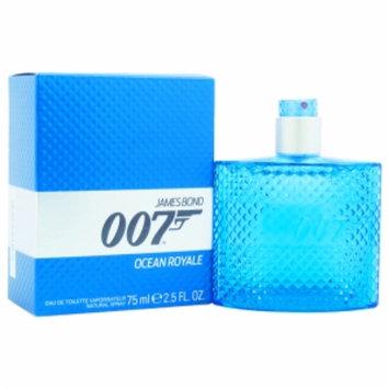 James Bond 007 Ocean Royale Eau de Toilette Spray, 2.5 fl oz