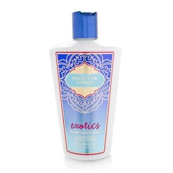 Victoria's Secret Seductive Amber Hydrating Body Lotion