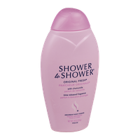 Shower To Shower Body Powder Original Fresh With Chamomile