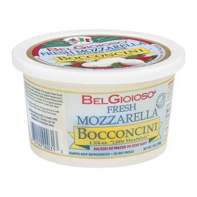 BelGioioso Mozzarella Bocconcini Fresh