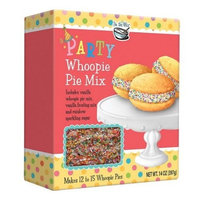 Brand Castle Party Whoopie Pie Mix (Multi-colored) Party Accessory