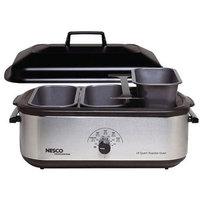 Nesco 4908-12-40PR Serving Dish