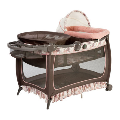 Safety 1st Prelude Stages Playard