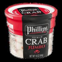 Phillips Premium Crab Jumbo