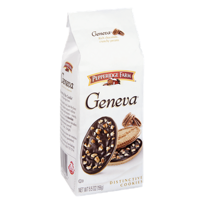 Pepperidge Farm Geneva Distinctive Cookies