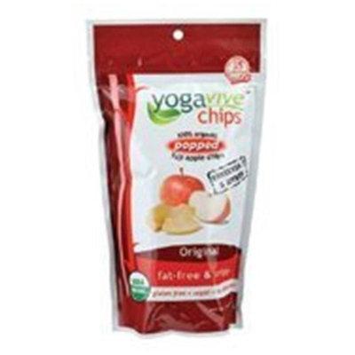 United Natural Trading Co (Hershey Import) Yochip Yogachip, Og, Orig, Apl Bag, 1.76-Ounce (Pack of 6)