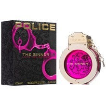 Police The Sinner Eau De Toilette Spray For Women 30Ml/1Oz