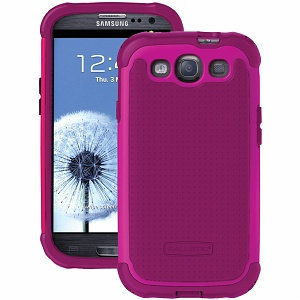 Trident Case Ballistic Sg0930-m065 Samsung Galaxy S Iii Sg Series Case