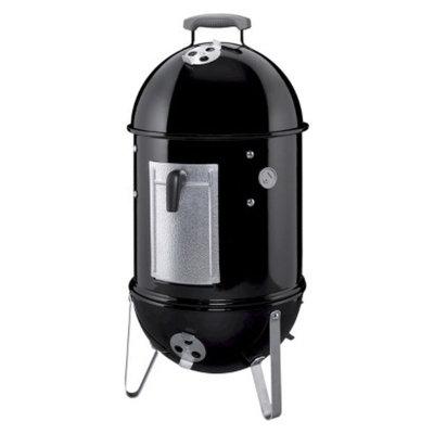 Weber Smokey Mountain Cooker Smoker- 22.5