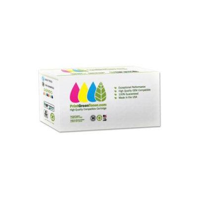 PrintGreenToner dot com Compatible CE252A HP 504A Black Toner SHLCE252A