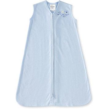 Halo SleepSack Small Cotton Wearable Blanket - Blue