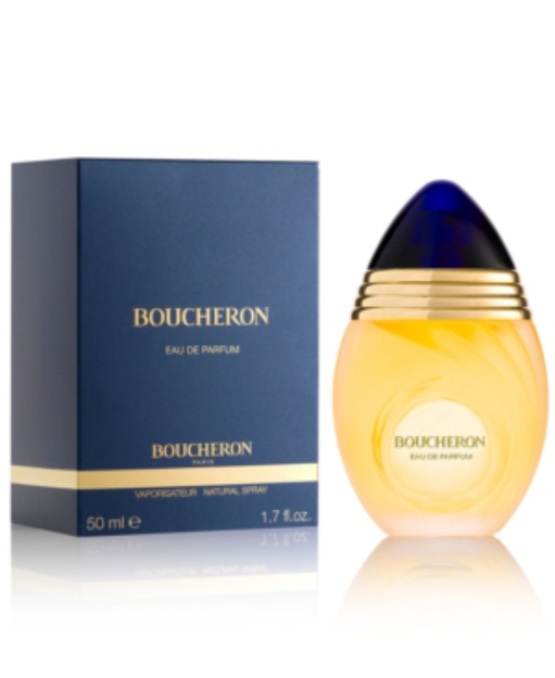 Boucheron Eau de Parfum Natural Spray