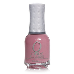 Orly Cool Romance Nail Lacquer