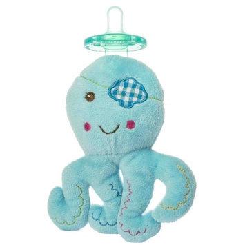 WubbaNub Baby Buccanneer Octopus Pacifier