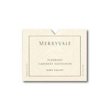 Merryvale Starmont Cabernet Sauvignon 2008