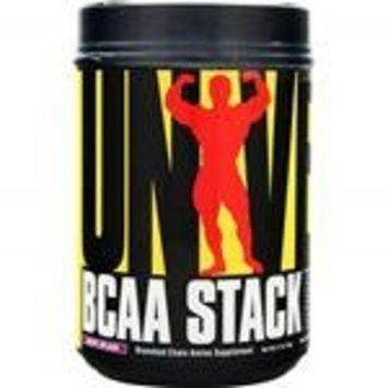 Universal Nutrition BCAA Stack, Grape Splash, 2.2 Pounds