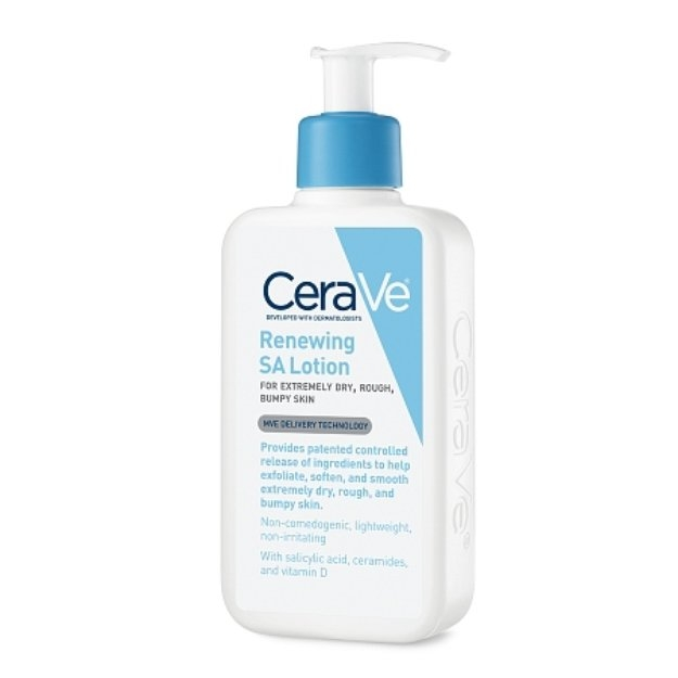 CeraVe  Renewing Lotion