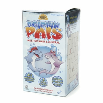 Country Life Dolphin Pals Multivitamin & Mineral