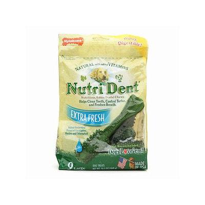 Nylabone Nutri Dent Extra Fresh Chews