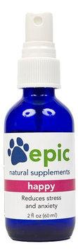 Happy Epic Pet Health 2 fl oz Spray