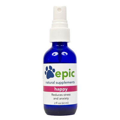 Happy Epic Pet Health 2 fl oz Spray