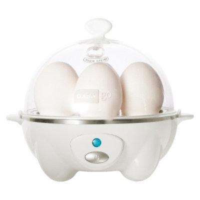 Dash Go Rapid Egg Cooker White