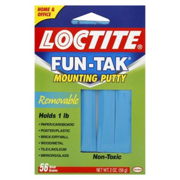 Loctite 12PK PUTTY 12PK 2OZ LOCT PUTTY